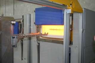 1000 °C Furnace